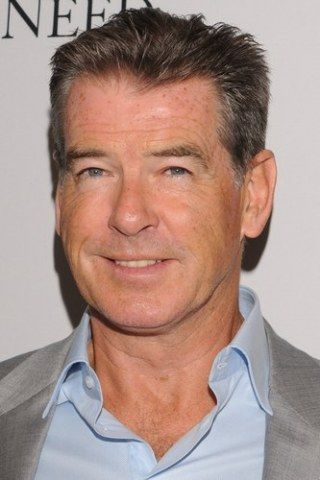 Pierce Brosnan star sign
