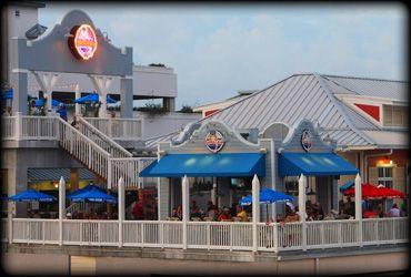 Bubba Gump Shrimp Co. Restaurant  185 Boardwalk Place W  Madeira Beach, FL 33708  Ph: (727) 397-4867