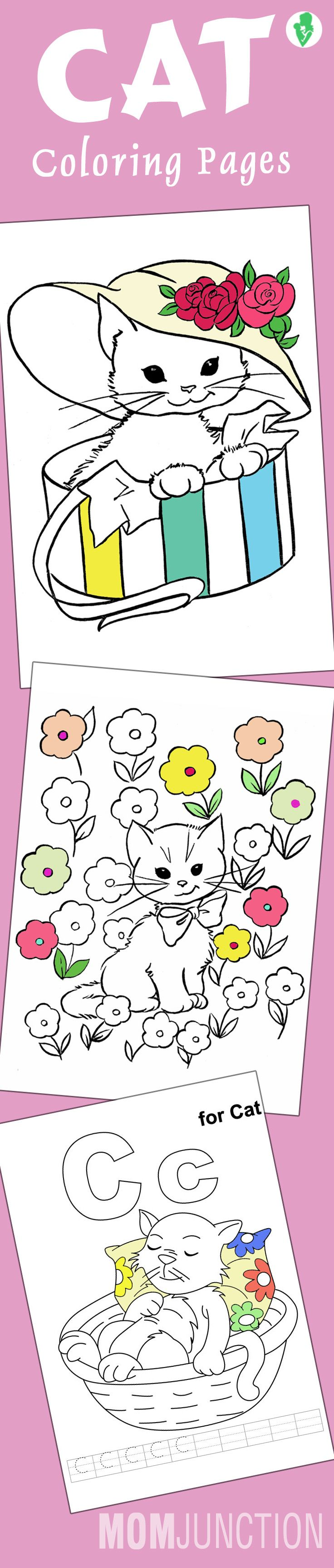 Toddler B Coloring Pages