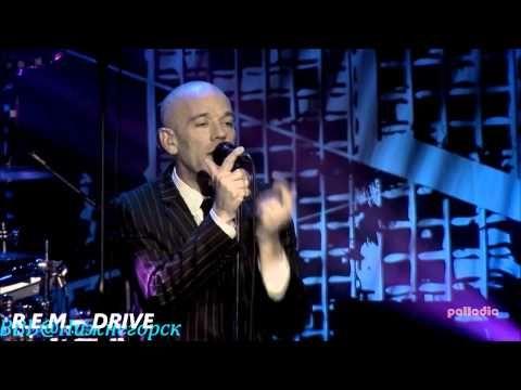 R.E.M. - Drive (Live) - YouTube