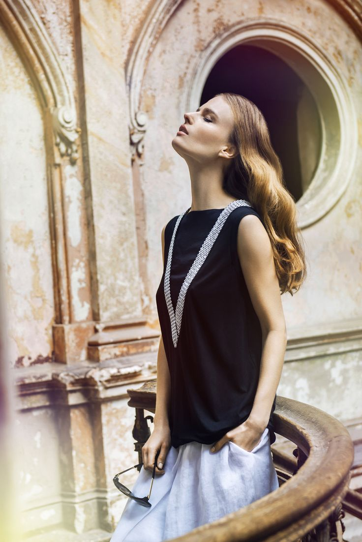 Deni Cler Milano, Ornamento Collection, ss2016, campaign. Deni Cler - inspired by Italian style since 1972.