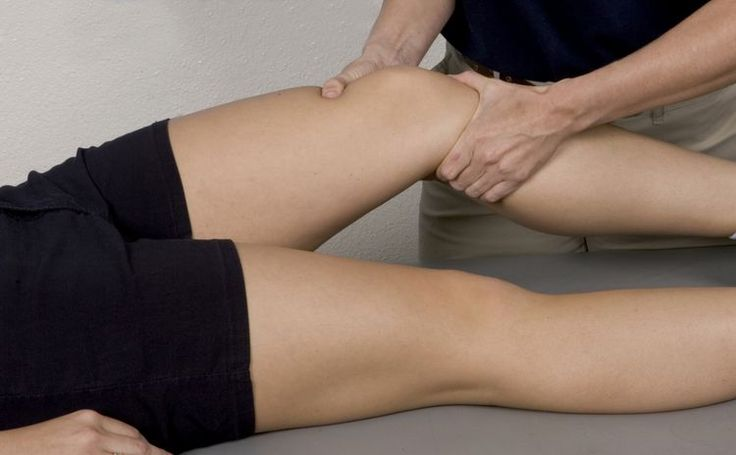 How Can Your Doctor Detect An ACL Tear on Examination?
