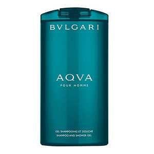 Prezzi e Sconti: #Bulgari aqua pour homme gel doccia (200.0 ml)  ad Euro 35.95 in #Bulgari #Profumi uomo bagnoschiuma uomo
