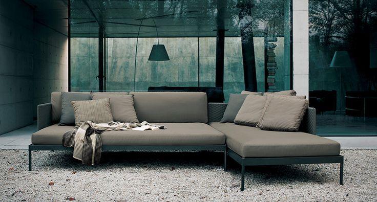 Delicieux Living | Roda. Garden FurnitureFurniture DesignOutdoor ...