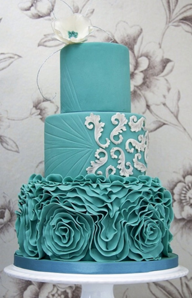 I love this cake it is cool