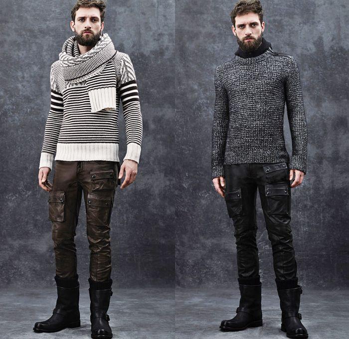 Belstaff 2014-2015 Fall Autumn Winter Mens Looks Fashion ...