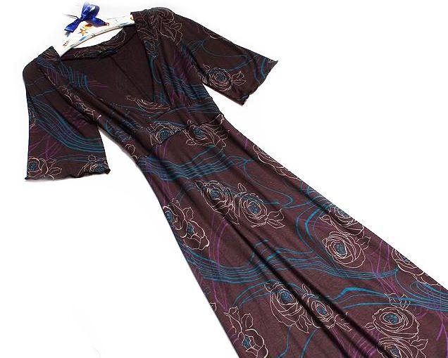 Vero Moda Brazowa Sukienka Dzianinowa 36 S 38 M 6959280212 Oficjalne Archiwum Allegro Cold Shoulder Dress Fashion Dresses