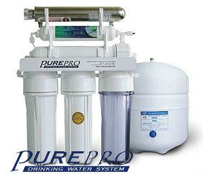 PurePro® EC105-UV –  One approach to unravel this quandary is to utilize pure water filters. Along these lines, you can be sure that your water is alright to drink and for other local purposes. Visit : http://www.pureprousa.com/