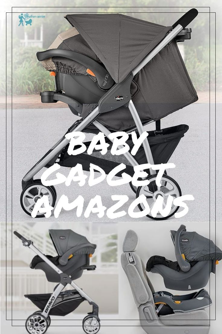 Chicco Bravo Trio Travel System Reviews Baby gadgets