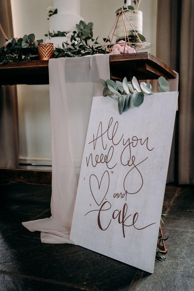 Free Spirited Bohemian Luxe Wedding Ideas