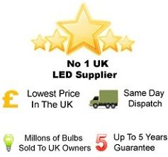 Mega LEDs offers best LED Products like GX53 LED, GU10 LED,  G9 LED & Dimmable LEDs at low cost in all over UK. Mega LEDs are one of the UK's leading suppliers of LEDs bulbs. For more details call us at 01895 255 192.
