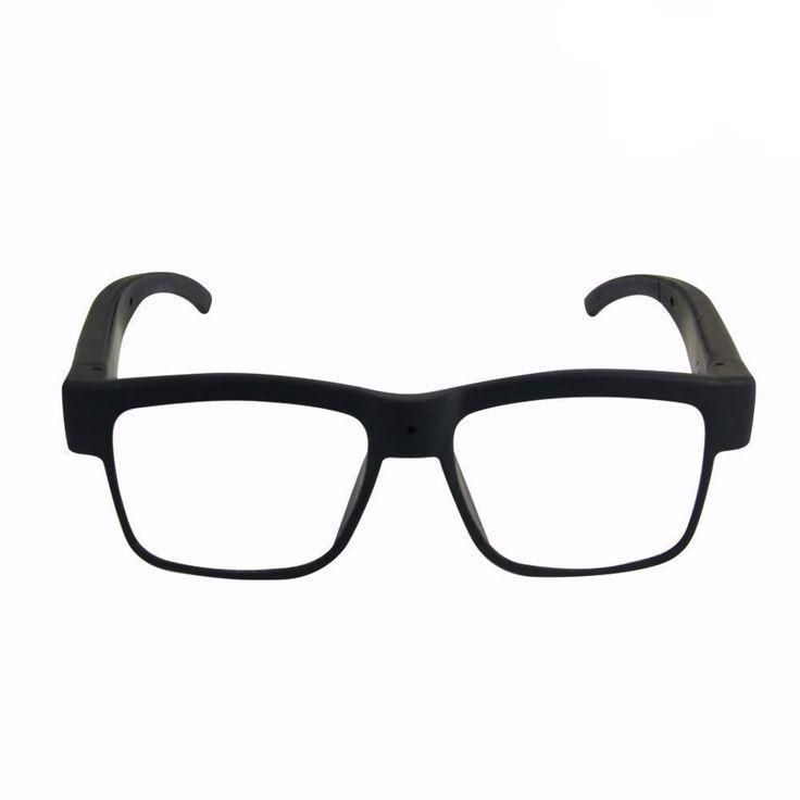 1080P HD Universal Spy Camera Glasses