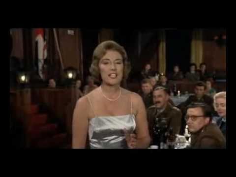 Vera Lynn - Wish me luck, as you wave me goodbye
