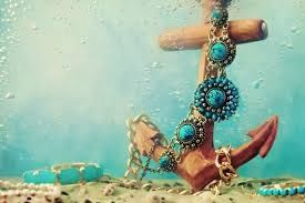 Make your jewellery shine...easy and cheap at home ~ Γυαλίστε τα κοσμήματά σας εύκολα και φθηνά στο σπίτι | Smile Greek