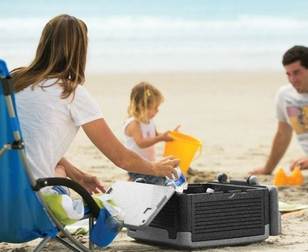 Collapsible Iceless Cooler - $30
