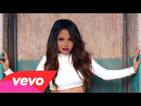 Becky G - Can't Stop Dancin' ( Official Video )