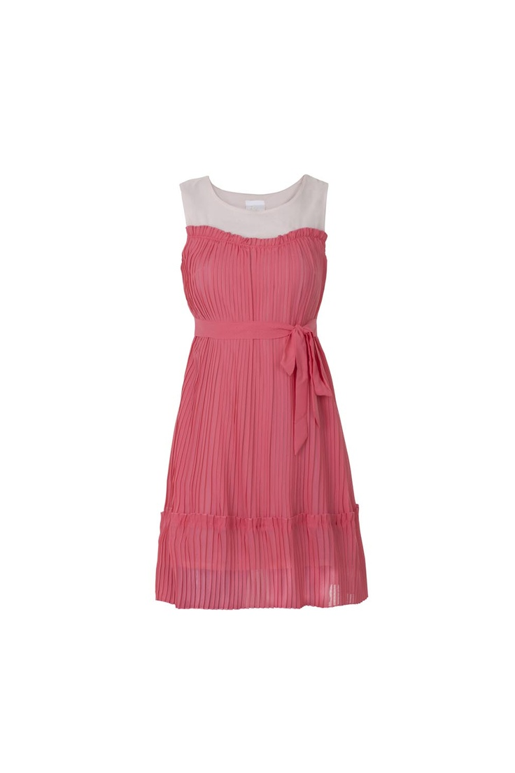 Maison Espin in pink #maisonespin #springsummercollection13 #womancollection #dress#lovely #MadewithLove #romanticstyle #milano #pink