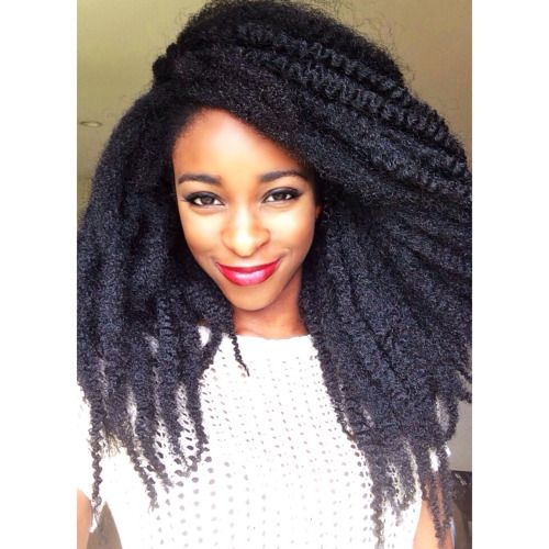 Que Crochet Hair : ... sur le th?me Meches Pour Crochet Braids sur Pinterest Crochet