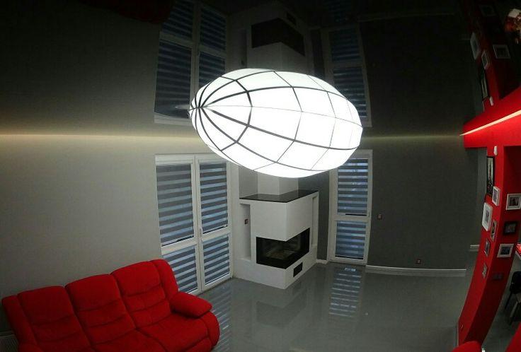 Lamp Led Zeppelin