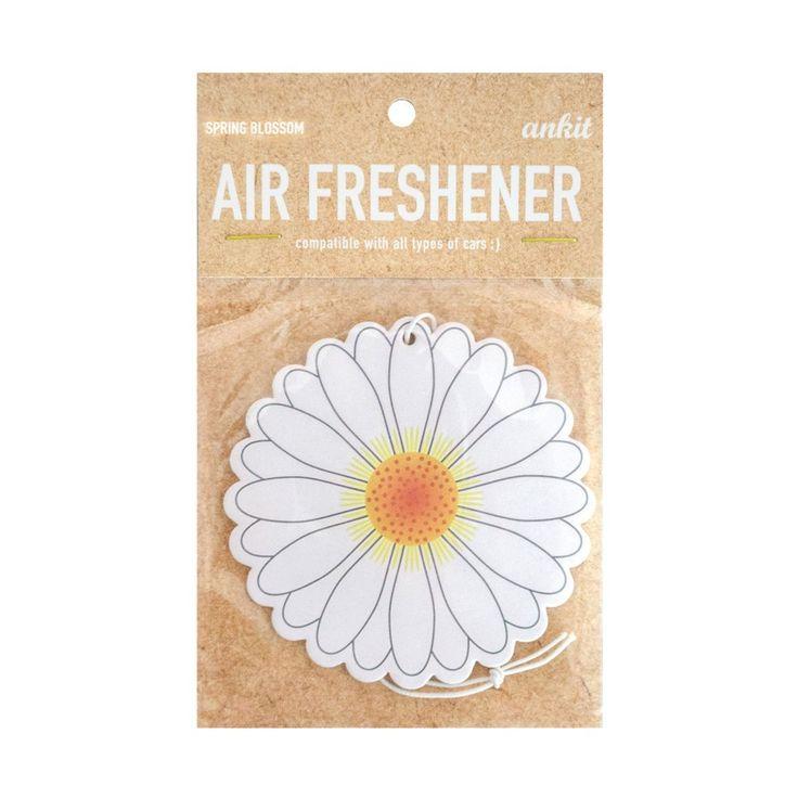 Daisy Car Air Freshener