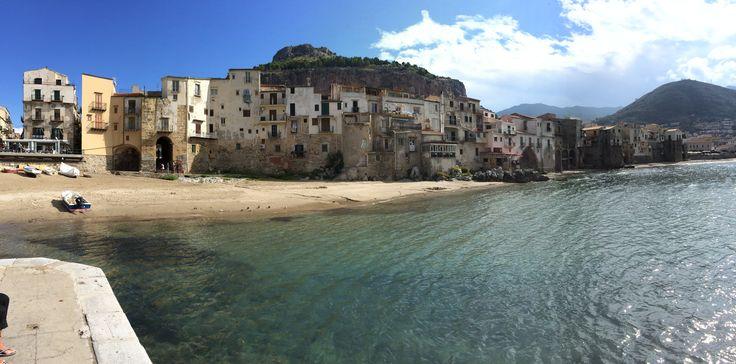 Cefalu / Sicily - October 2014