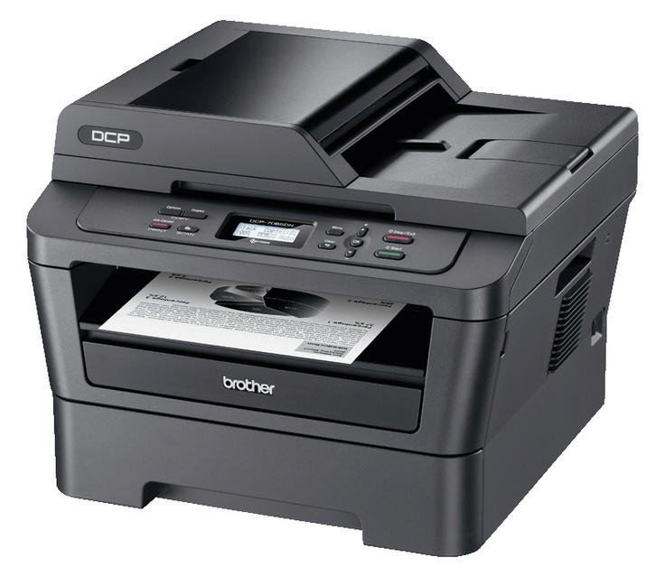 Brother DCP-7065DN Mono laser printer  www.penta.com.au/printer-multifunction-printer-c-176_4817/brother-dcp-7065dn-in-store-3-in-1-mono-laser-flatbed-multifunction-with-26ppm-32mb-hq1200-2-400-x-600dpi-double-sided-printing-duplex-network-p-55288