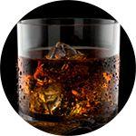Cinnamon Bourbon mixed drink recipes
