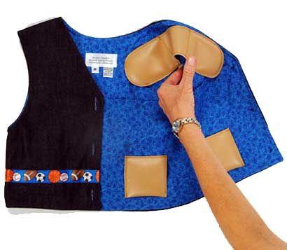 Wonder Vests - Weighted Vests