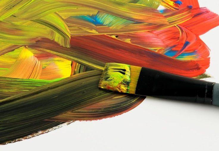 Clases de dibujo y pintura en Coslada: ¿qué es el gouache?