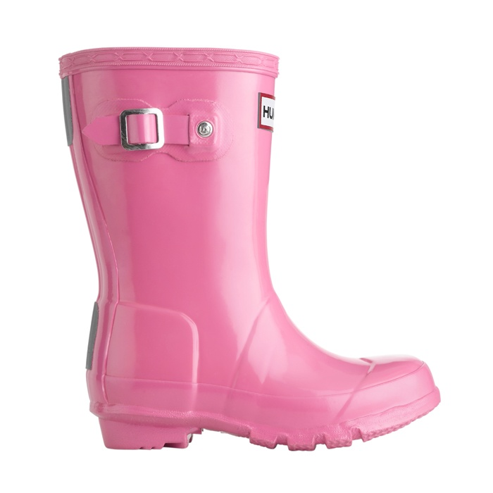 Hunter Rain Boots for Kids