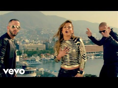 Sofia Reyes - Muévelo ft. Wisin (Official Music Video) - YouTube