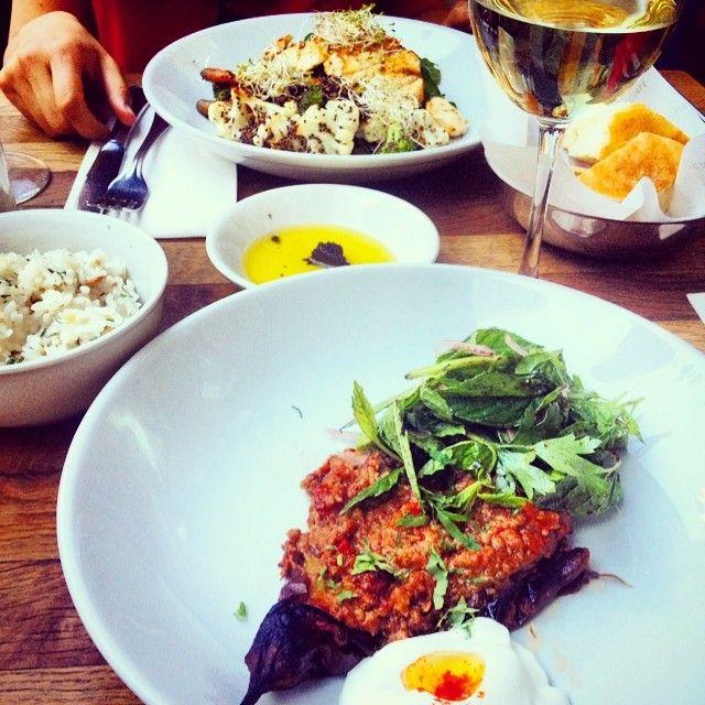 Turkish cuisine, eggplant