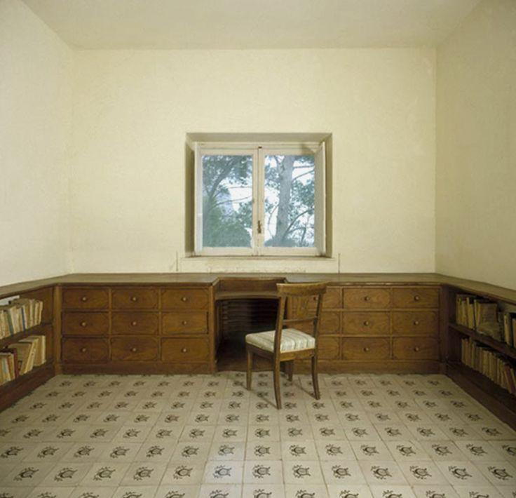 Adalberti Libera_casa malaparte