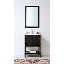 """24"""" Bathroom Vanity Set"""