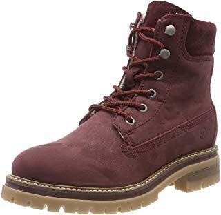 Tamaris Damen 25237 21 Combat Boots #damen #frau #schuhe