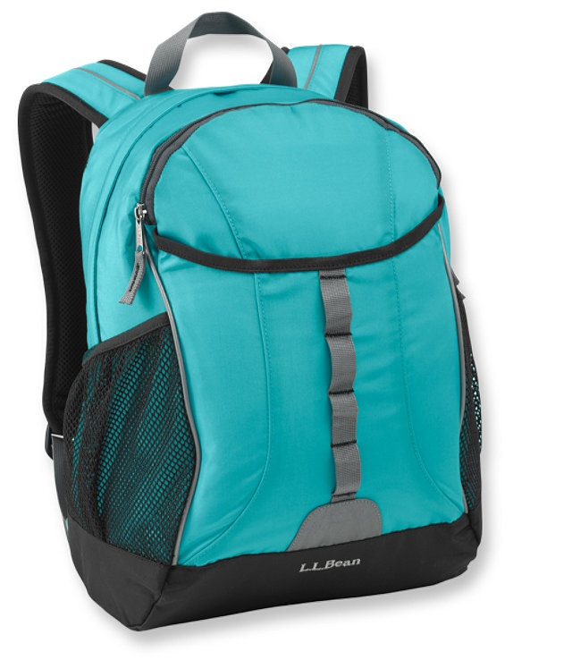 Bean's Explorer Backpack: School Backpacks | Free Shipping at L.L.Bean