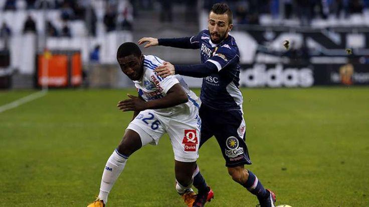 L'Olympique du Marseille imite le PSG en s'imposant 1-0 à domicile face à l'ETG et reprend sa deuxième place derrière l'OL au classement de Ligue 1. Après la victoire du Paris Saint-Germain contre Rennes vendredi (1-0), la 23e journée de Ligue 1 se (...)