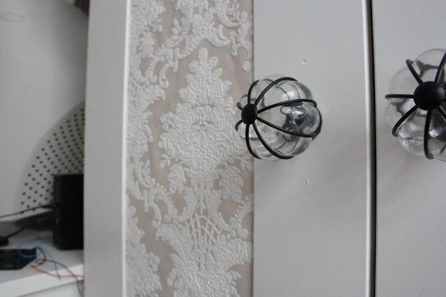 die besten 25 barock tapete ideen auf pinterest barock schlafzimmer barock tapete grau und. Black Bedroom Furniture Sets. Home Design Ideas