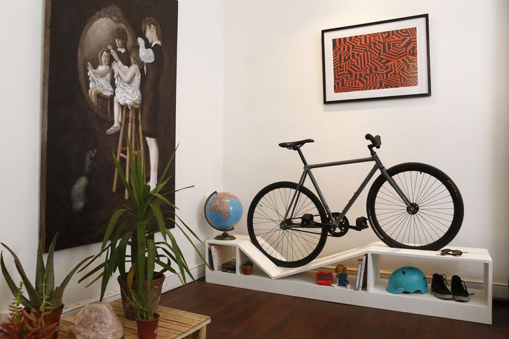 Furniture & Bikes. Chol1