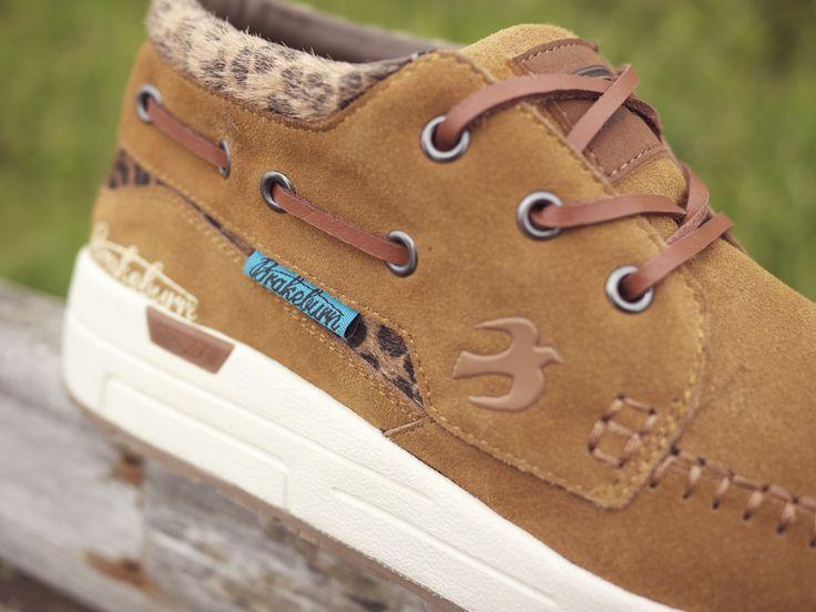 Ladies Rooties Shoe