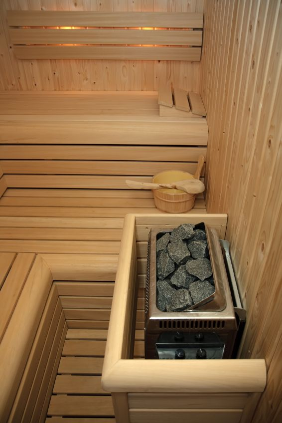 Top 10 Rules for the Sauna