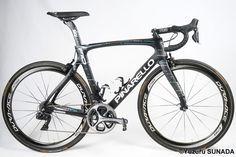 チーム スカイは最新ハイエンド「ドグマF10」を投入 UCIワールドチームの最新バイク<1> - cyclist