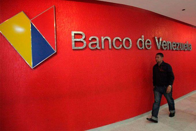 Banco de Venezuela es vanguardia en créditos del sistema financiero nacional