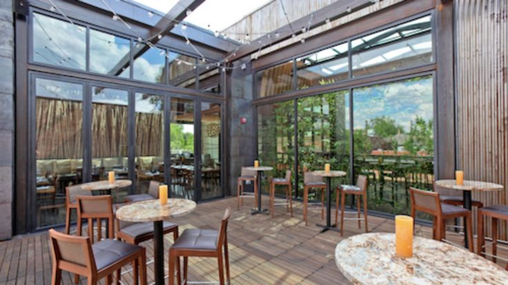 With 300+ days of sun a year, it's no surprise that Denver has some truly amazing rooftop bars and patios and in no short supply. Spring is here, the temperature has warmed up, so we thought we'd...