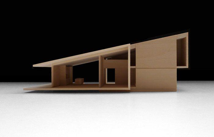 D'Arcy Jones Architecture