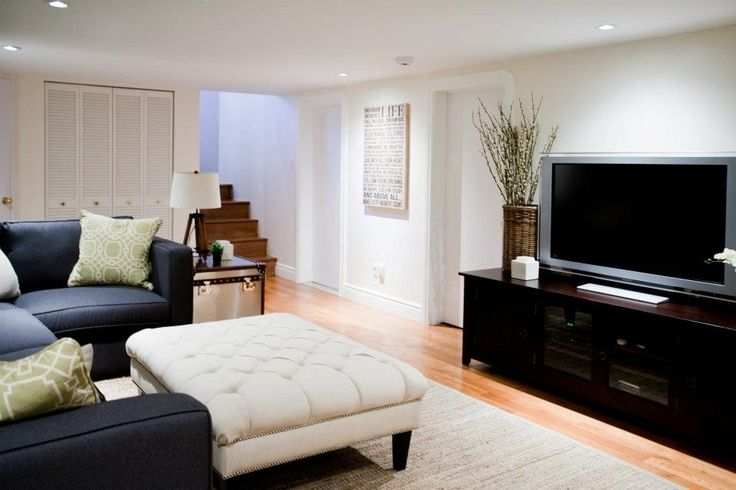 17 Best Images About Basement Family Room On Pinterest