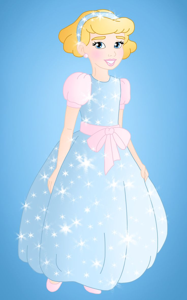 Little princess: Cinderella by Willemijn1991.deviantart.com on @DeviantArt