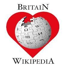 Znalezione obrazy dla zapytania wikipedia