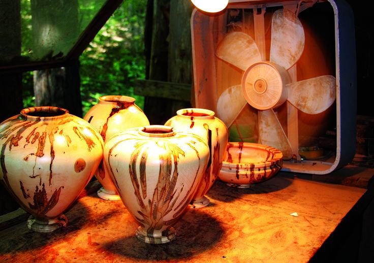 Buck Creek bowls | Walter Magazine