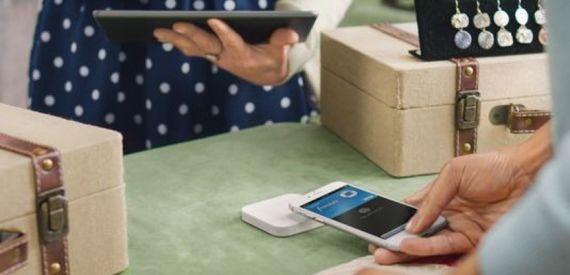 Bank of America permite sacar dinero de cajeros mediante Apple Pay # Poco a poco Apple Pay va ganando enteros, no ya sólo como método de pago en los establecimientos más populares, sino también con otras funciones menos conocidas pero igual de útiles. Y es que la ... »